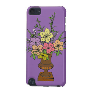 Flowers 1 iPod touch (5th generation) cases