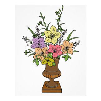 Flowers 1 letterhead
