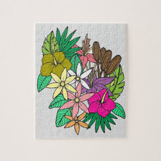 Flowers 2 jigsaw puzzle