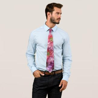 Flowers 32 - Pink Tie