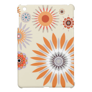 Flowers 33 cover for the iPad mini