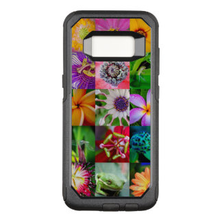 Flowers and Creatures Otterbox Commuter Cell Case