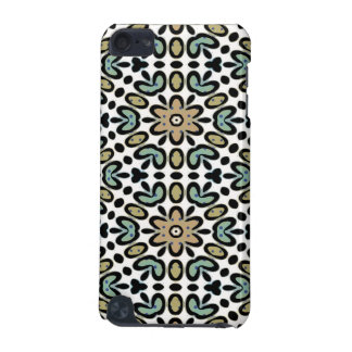 FLOWERS AND DOTS iPod Touch Speck Case