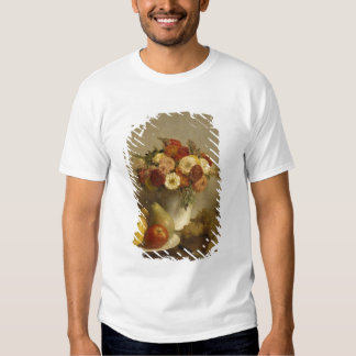 Flowers and Fruit, 1865 Shirt