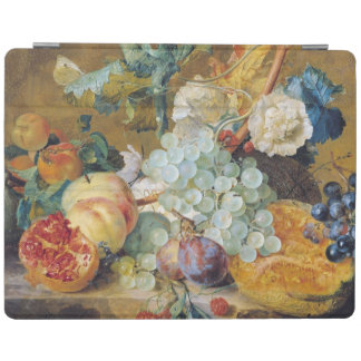 Flowers and Fruit iPad Cover