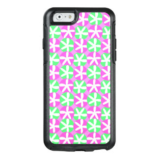 Flowers and Spots OtterBox iPhone 6/6s Case