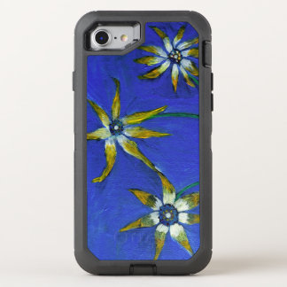 Flowers Art  OtterBox Apple iPhone 7 Case