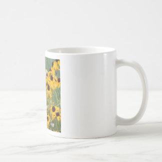 Flowers Black eyed susan's Coffee Mug