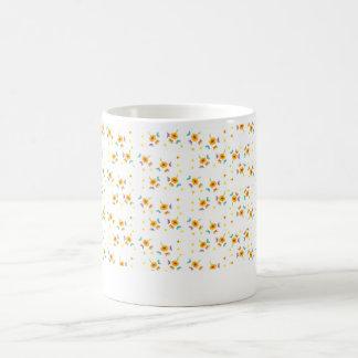Flowers & Butterflys Coffee Mug
