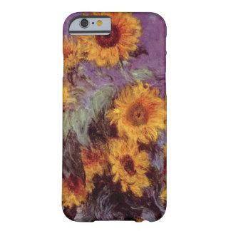 Flowers by Claude Monet iPhone 6 case