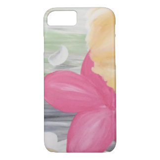 Flowers Case-Mate iPhone Case