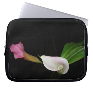 Flowers Floral Garden Blossom Photography Computer Sleeve