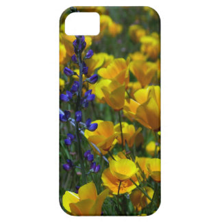 Flowers Floral Garden Blossoms iPhone 5 Cover