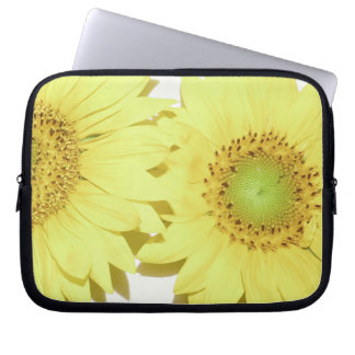 Flowers Floral Garden Blossoms Photography Computer Sleeve
