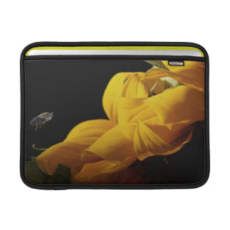 Flowers Floral Garden Blossoms Photography MacBook Sleeves
