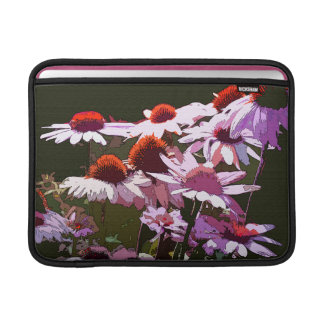Flowers Floral Garden Blossoms Photography Sleeves For MacBook Air