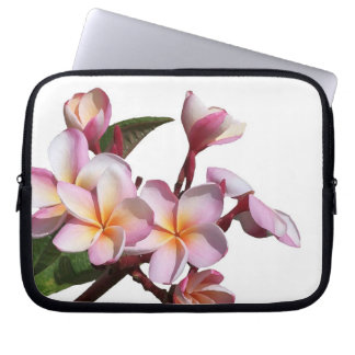 Flowers Floral Garden Photography Laptop Computer Sleeve
