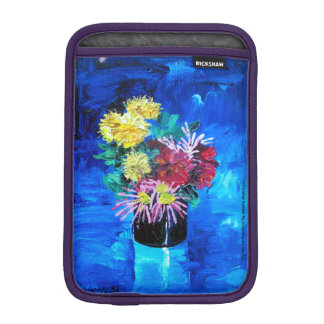 FLOWERS for VALENTINA. Moltchanoph Inc. Sleeve For iPad Mini