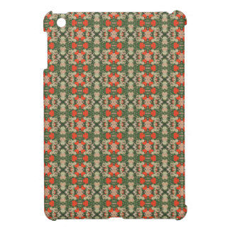 Flowers from Japan Cover For The iPad Mini