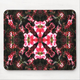 Flowers from my heart... mouse pad