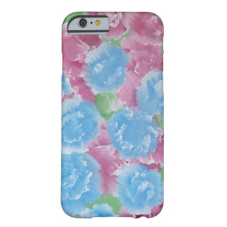 Flowers Galore Barely There iPhone 6 Case