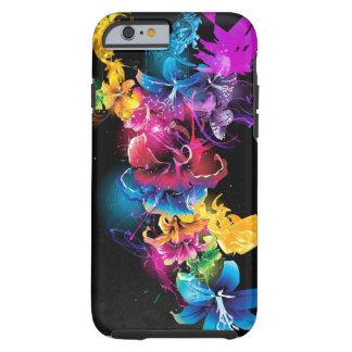 Flowers Galore Tough iPhone 6 Case