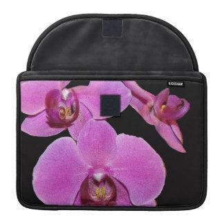 Flowers Garden Floral Photography MacBook Pro Sleeve