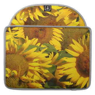 Flowers Garden Floral Photography MacBook Pro Sleeves