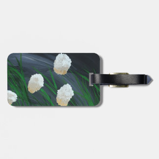 Flowers in a Storm Luggage Tag