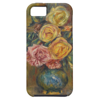 Flowers in a Vase iPhone 5 Case