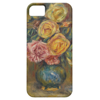 Flowers in a Vase iPhone 5 Cover