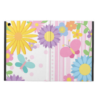 Flowers iPad Air Case