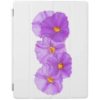 Flowers iPad Cover