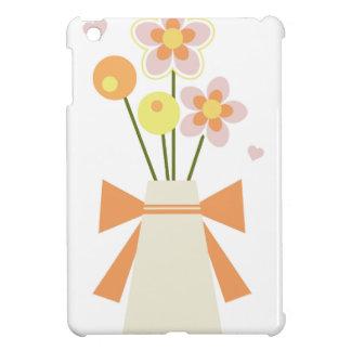 flowers iPad mini cases