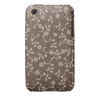 Flowers iPhone 3 Case-Mate Case