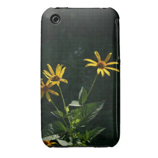 Flowers iPhone 3 Cover