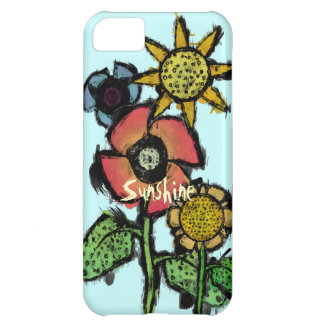 Flowers iPhone 5C Covers