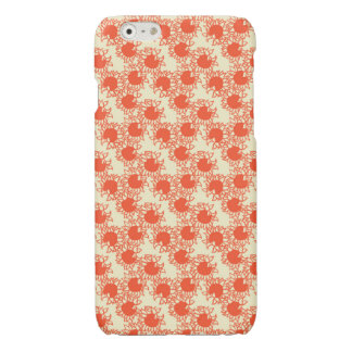 Flowers iPhone 6 Matte Finish Case