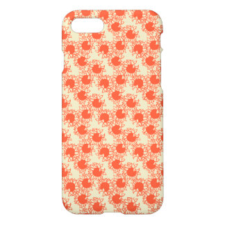 Flowers iPhone 7 Matte Finish Case