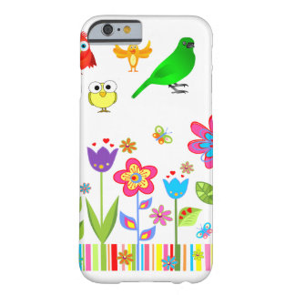 Flowers Iphone case for grandma and children