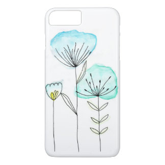 Flowers mobile phone covering Case-Mate iPhone case