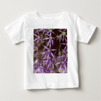 Flowers of a Persian onion Baby T-Shirt