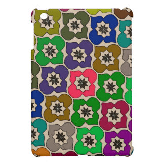Flowers of Fun ~ iPad Mini Plastic Case iPad Mini Case