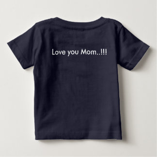 Flowers of the Garden....upon my Life..!!!!! Baby T-Shirt