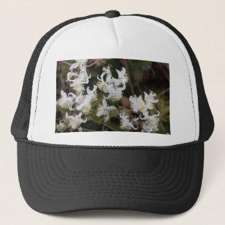 Flowers of Traveller Joy (Clematis brachiata) Trucker Hat