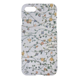 flowers on the wall iPhone 7 case
