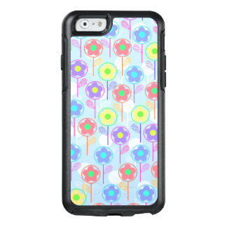 Flowers OtterBox iPhone 6/6s Case