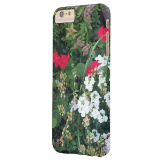 Flowers phonecase barely there iPhone 6 plus case