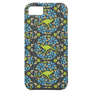 Flowers & Roos iPhone 5 Covers