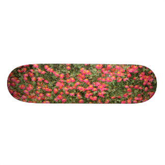 Flowers Skate Skate Boards